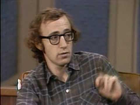 Vid�o de Woody Allen