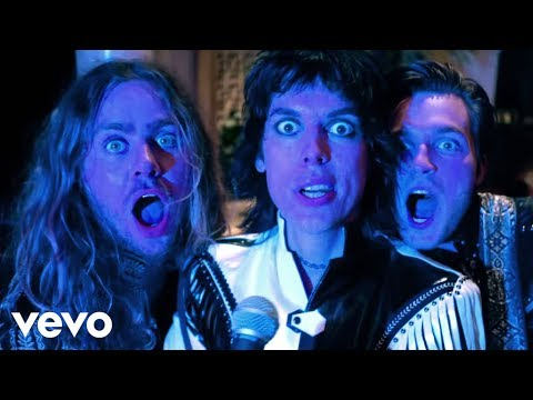 The Struts - Primadonna Like Me (Official Video)