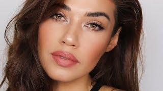 The Best Makeup for Work / School/ Everyday | Eman
