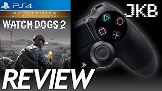 JKB hacks his way back into the world of Watch dogs in his Watch Dogs 2 Review. Does Watch Dogs 2 live up to the hype? Is the main character known as Marcus ...