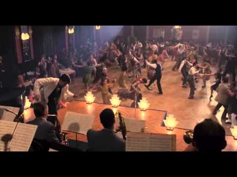 Video Swing Kids (1993) - The Benny Goodman Orchestra - Sing, Sing, Sing download in MP3, 3GP, MP4, WEBM, AVI, FLV January 2017