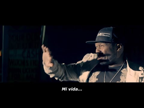 50 Cent & Eminem - My Life (feat. Adam Levine) (Subtitulada en Español)