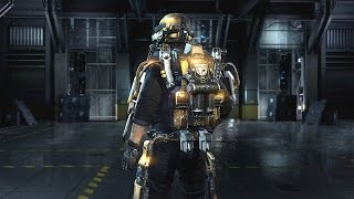 Official Call of Duty®: Advanced Warfare - Call of Duty® Championship Personalization Pack Trailer