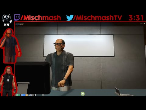 Mischmash Channel Trailer waifu2x Upscale 720p to 1440p 3n
