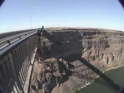Последние прыжки с парашютом