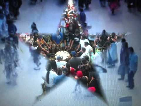 BLACKSTONE SINGERS POWWOW SONGS 2011 2012 0001