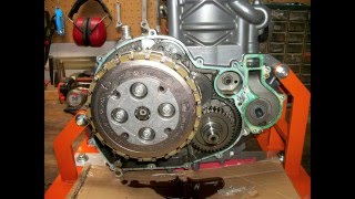 10. Ktm 690 Duke Engine Rebuild