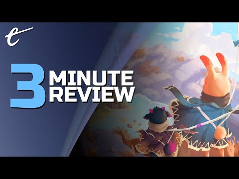 As Far As The Eye   Review in 3 Minutes