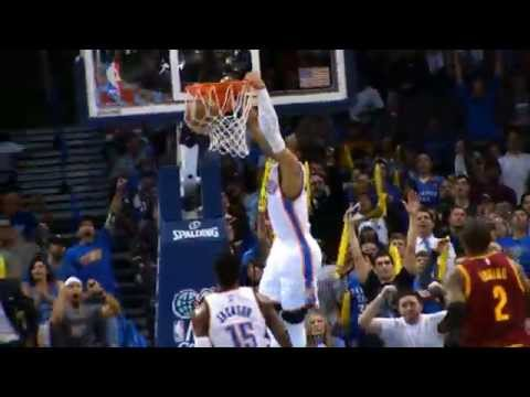 OF - Check out Russell Westbrook's best dunks of the season About the NBA: The NBA is the premier professional basketball league in the United States and Canada. The league is truly global, with...