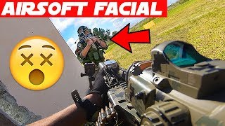 This Is Why People HATE Airsofters ! ( Extreme CRINGE )