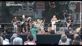 Video Symbioza - Valašské Kumštování 2010