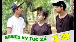 Video Ký Túc Xá - Tập 13 - Phim Sinh Viên   Đậu Phộng TV MP3, 3GP, MP4, WEBM, AVI, FLV Februari 2018