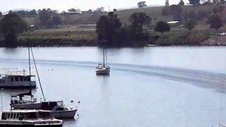 2015 Grafton Bridge to Bridge Water Ski Race