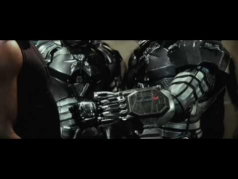 G.I. Joe - The Rise Of The Cobra - NEW TRAILER