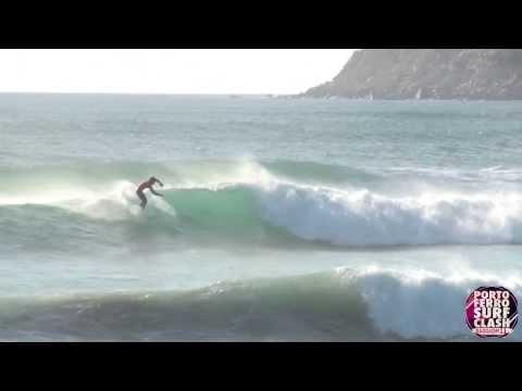 Porto Ferro SurfClash 2013 - II Session - TEASER