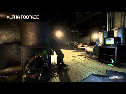 In this Splinter Cell Blacklist ComDev video, Animation Director, Kristjan Zadziuk, takes us on a tour of some of the non-lethal take downs.Official website: http://www.splintercell.comFacebook page: http://www.facebook.com/splintercellTwitter: http:/