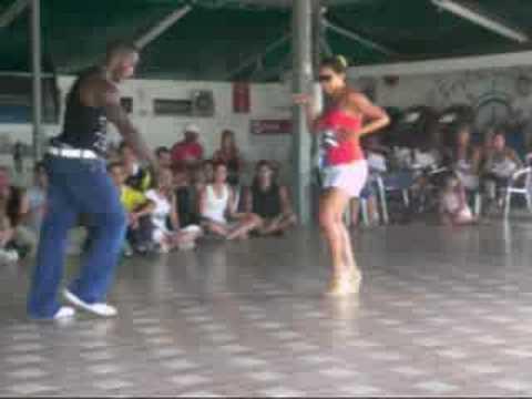 Социальные кубинские танцы (сальса, бачата, меренге, реггетон)