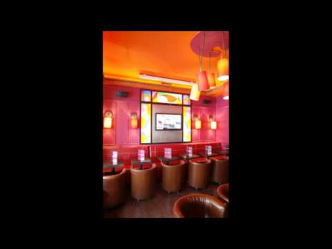 Café Mabillon - Paris