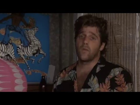 Glenn Frey Appear On Miami Vice In 1985