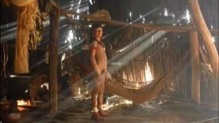 Ringkampf am Amazonas - Die Kamayurá und ihre Feste (Doku)