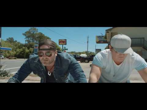 Jerrod Niemann and Lee Brice   A Little More Love Official Music Video