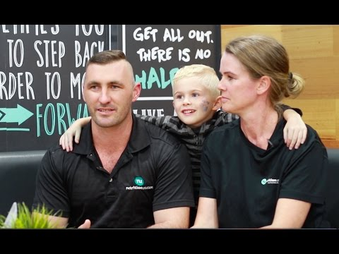 Nutrition Station Emu Plains Franchise Story