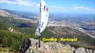 Covilha Portugal  city photos : Experiência de intercâmbio em Covilhã, Portugal