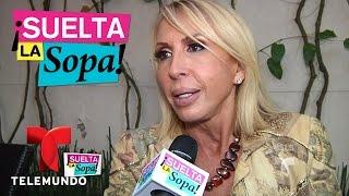 Video Suelta La Sopa | Laura Bozzo reacciona a los comentarios de Laura Zapata | Entretenimiento MP3, 3GP, MP4, WEBM, AVI, FLV Juli 2018