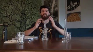 SGW Glass Giveaway by The Cannabis Connoisseur Connection 420