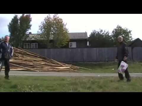 Покровск-Уральский (видео)