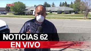 Alerta sanitaria en centro médico – Noticias 62 - Thumbnail