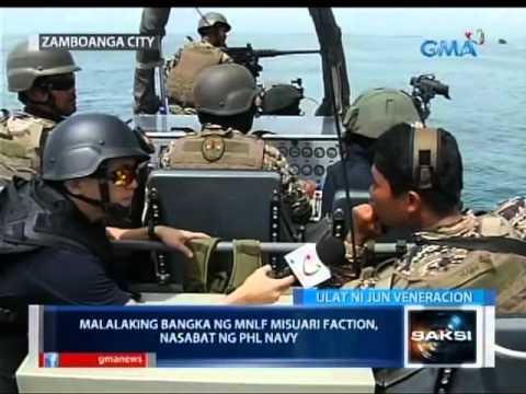 Video Navy, nakabakbakan ang mga miyembro ng MNLF Misuari faction na nagtangka umanong tumakas sa dagat download in MP3, 3GP, MP4, WEBM, AVI, FLV January 2017