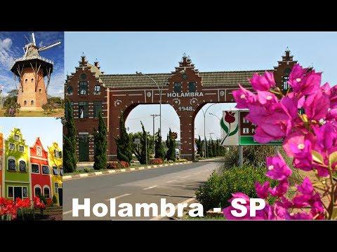 HOLAMBRA - SP