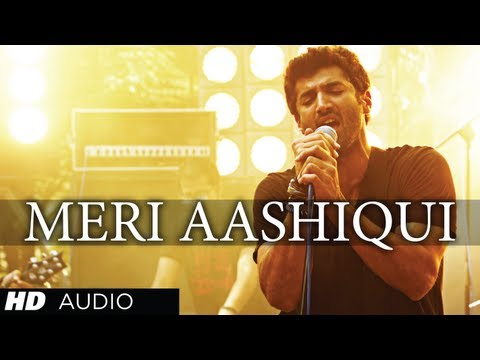 Video Meri Aashiqui Full Song (Audio) Aashiqui 2 | Arijit Singh, Palak Muchhal, Mithoon download in MP3, 3GP, MP4, WEBM, AVI, FLV January 2017