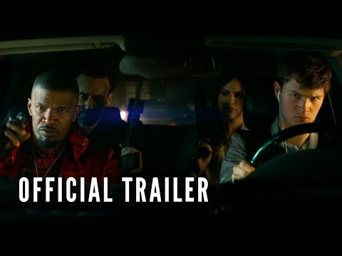 Baby Driver Official TeKillYah Trailer