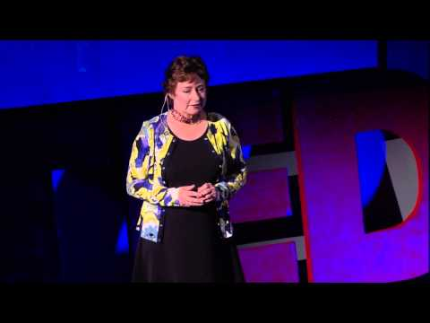 How to stop our buzzing brain | Eva A. Bowman | TEDxCreativeCoast