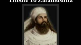 Zoroastrian Song in English and Avesta Based on Zarathushtra's Gatha from verses in Yasna Ha 28 and Ashem Vohu LEARN THIS SONG AND SING ALONG ...