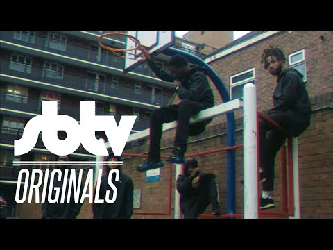 Koder | Badmind People [Music Video]: SBTV
