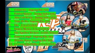 FULL ALBUM RPR PRODUCTION (cover) editor by: bebe