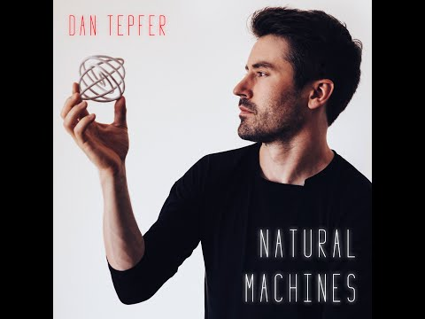 Dan Tepfer's Natural Machines Ep. 1: All The Things You Are / Canon at the Octave online metal music video by DAN TEPFER