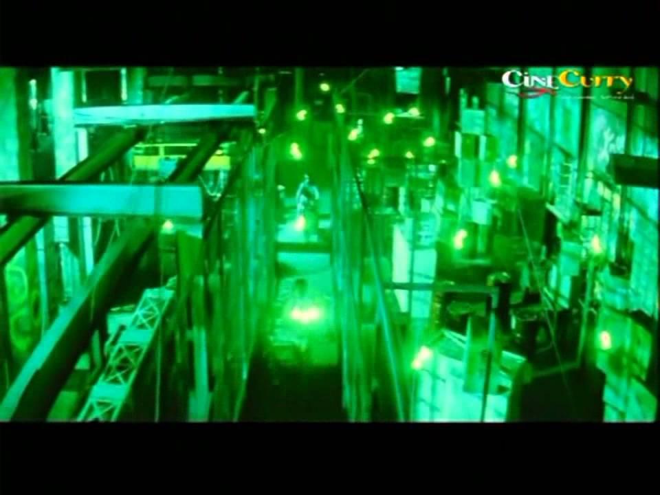 Allu Arjun Superb Action Scene From Ek Jwalamukhi