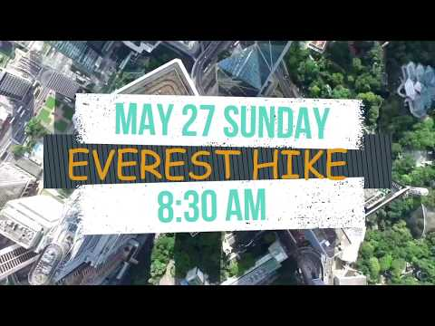 (Everest Day in Hong Kong : MyVlog Series - Duration: 5 minutes, 49 seconds.)
