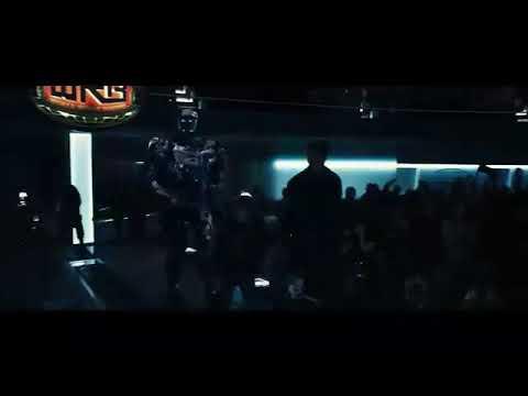 Real Steel Atom Vs Zeus Final Fight(Musik Video)