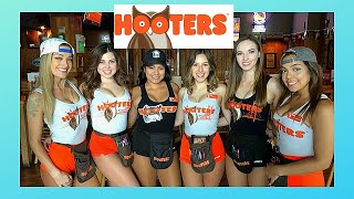San Bruno (CA) United States  city pictures gallery : The Hooters restaurant in San Bruno, SAN FRANCISCO (California, USA)
