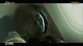 Video [Black/블랙] Kang Ha-Ram Saw The Shadow Of Death In Airplane EP 1 | Highlight 中文字幕 MP3, 3GP, MP4, WEBM, AVI, FLV Februari 2018