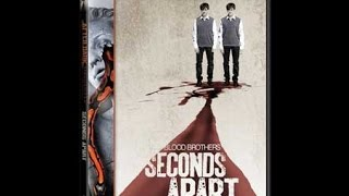Nonton Seconds Apart  2011    Official Trailer   Hd Film Subtitle Indonesia Streaming Movie Download
