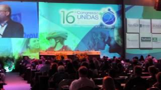Congresso Internacional de Gestão em Saúde UNIDAS