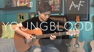 5 Seconds Of Summer - Youngblood (5SOS) - Cover (Fingerstyle Guitar)