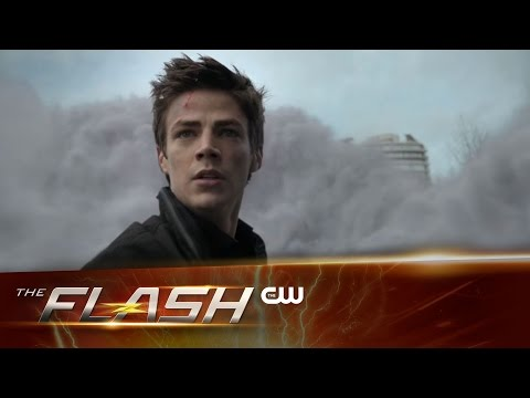 The Flash TV Series   Extended Trailer | Video