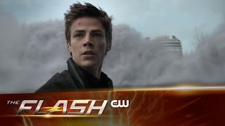 The Flash - Extended Trailer - YouTube